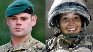 Inquest into deaths of corporals