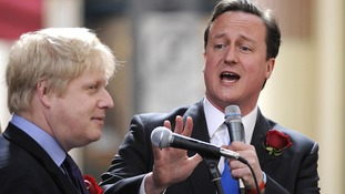 'No' votes leave Cameron's mayor plans in tatters