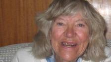 Rosemary Shearman