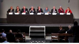 IPCC give update on progress of Hillsborough investigation