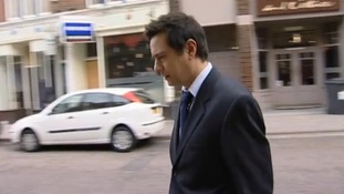 Drink-driver jailed for hitting 13-year-old boy