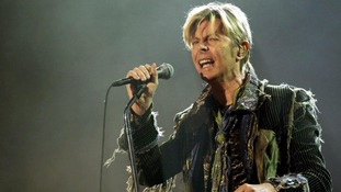 "Judges said: ""David Bowie celebrates his legendary songwriting ability with panache and a remarkable sense of urgency."""