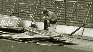 Hillsborough inquiry recovers 90 police pocket notebooks