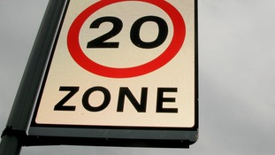 Islington and Camden already have 20mph limits