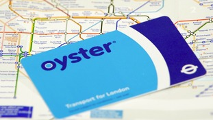 The Oyster Card has been used for a decade in London