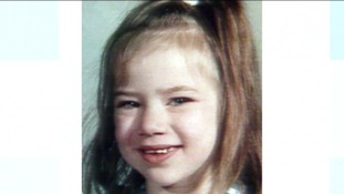 Nikki Allan, 7, was murdered near her home in Sunderland in 1992.