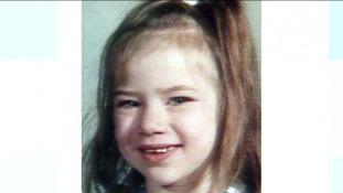Nikki Allan, 7, was murdered near her home in Sunderland in 1992.