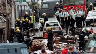 Public inquiry into Omagh bombing ruled out