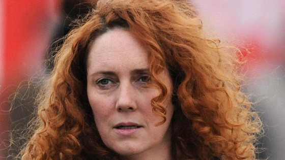 Rebekah Brooks is due to give evidence at the Leveson Inquiry next week.