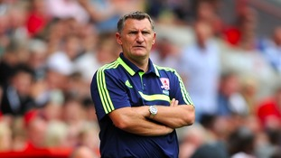 Mowbray relishing return to former club