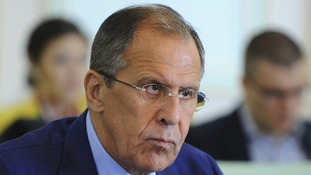 Sergei Lavrov: The master of Russian diplomacy