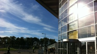 Scottish Exhibition & Conference Centre (SECC)