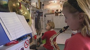 Big boost for music education