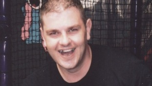 Daniel Baker, who died from a stab wound in July