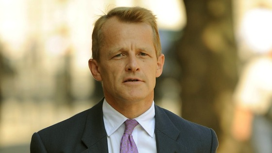 Education Minister David Laws.