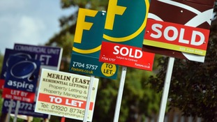 Are house prices rising too fast?