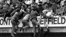 Archive hillsborough disaster