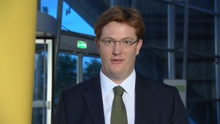 Danny Alexander has warned that the 'nutty' Conservatives are pulling the party to the right.