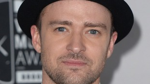 Justin Timberlake is up for five awards at the MTV Video Music Awards.