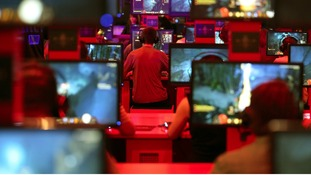 Is the UK falling behind in the global race to develop multi-million pound games?