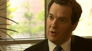 George Osborne admits Lloyds windfall might not yet benefit families