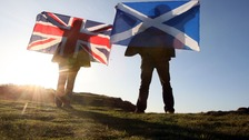 Polls suggest the Better Together campaign remains ahead, but for how long?