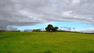 Shipley Park, Heanor