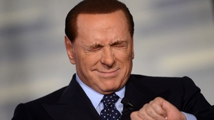 Silvio Berlusconi's famous gaffes and controversies
