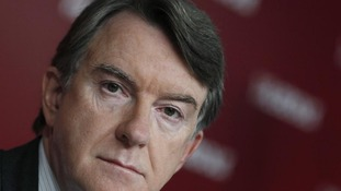 Lord Mandelson wants a referendum on Britain's membership of the EU