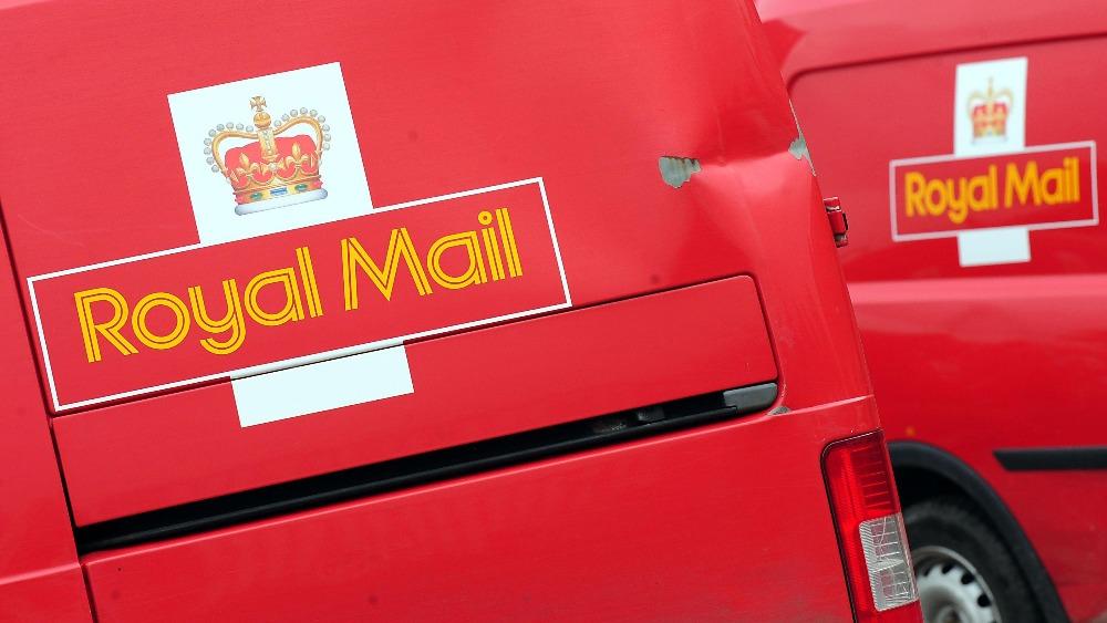 royal mail jobs - photo #1