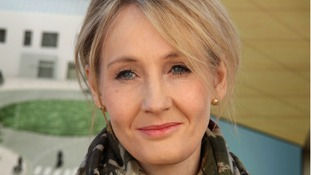 Author JK Rowling said she is more proud of her time as a single mother than any other part of her life.
