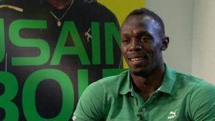 Six-time Olympic Games gold medallist Usain Bolt has said he is reconsidering his plans to retire after Rio 2016.