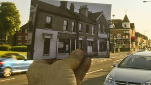 East Street/Blue Boar/Victoria Avenue