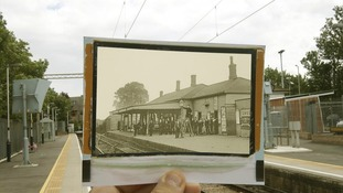 Shoebury Railway Station