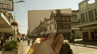 Southend High Street from another angle.