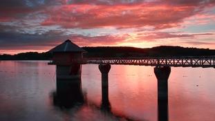 Cropwell Reservoir