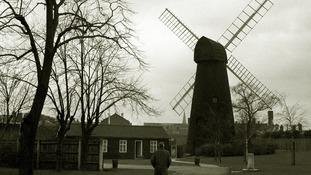 Brixton Windmill.