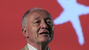 Profile: Ken Livingstone, fails in last campaign