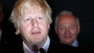 Profile: Key challenges facing Mayor Boris Johnson