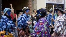 Rochester's Sweeps Festival