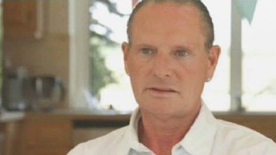Being Paul Gascoigne airs on ITV tomorrow night at 9pm.