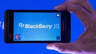 BlackBerry has agreed terms to a takeover deal worth around $4.7 billion.