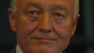 Ken Livingstone reflects on the 'vicious' electoral campaign
