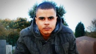 Mark Duggan was shot in 2011