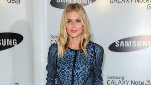 TV presenter Donna Air is dating James Middleton, brother of Catherine, Duchess of Cambridge.