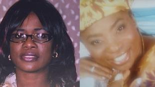 Esther Jubril-Badmos and Mary Aderonke Idowu