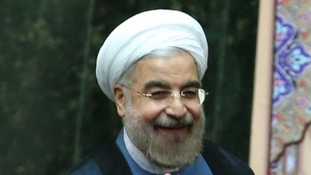 President Hassan Rouhani has said he wants nuclear negotiations to be 'short'.