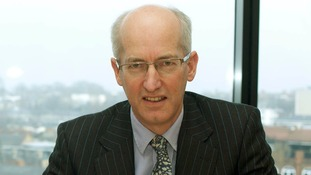 Sir David Higgins