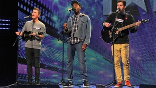 The Loveable Rogues