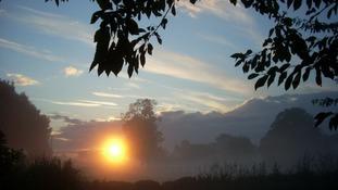 Moulton, Northamptonshire